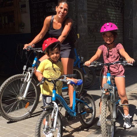 kids-bike-rental-barcelona