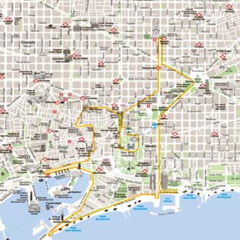 barcelona-bike-tours-city