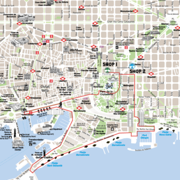 happy-beach-bike-tour-barcelona
