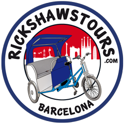 Rickshaw tours, events, fairs and hotel pickup services