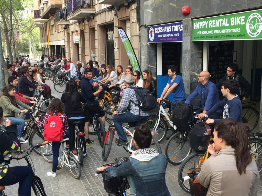 barcelona-bike-tour